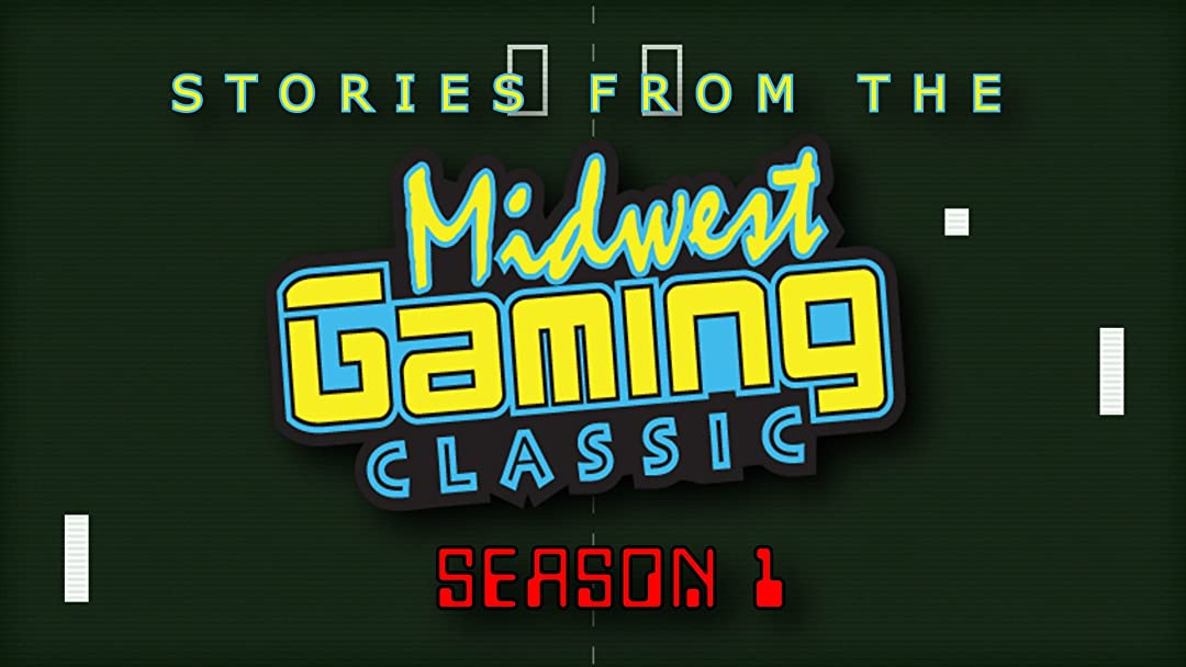 Stories from the Midwest Gaming Classic on Amazon Prime Video UK