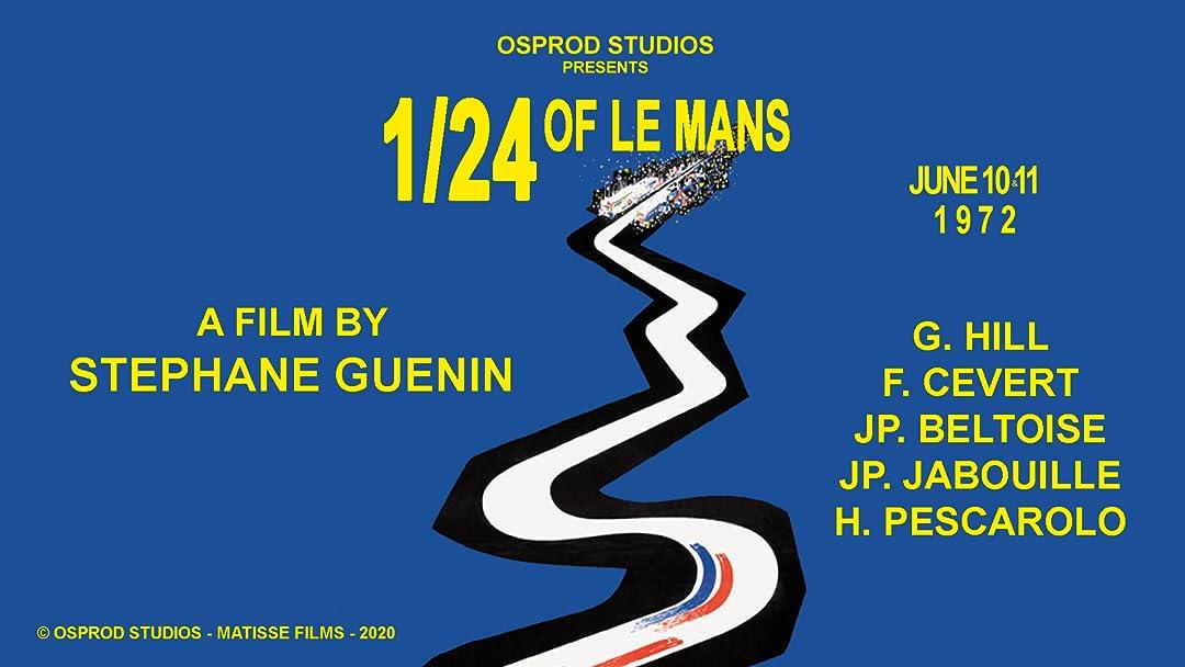 1/24 of Le Mans