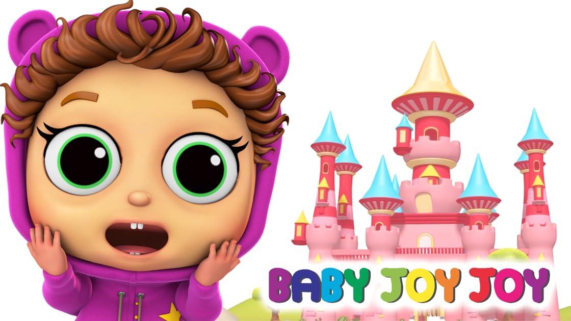 Baby Joy Joy Episode 9