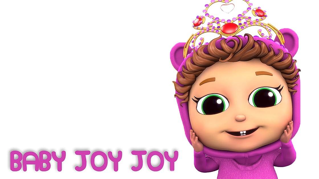 Baby Joy Joy Episode 8 on Amazon Prime Instant Video UK