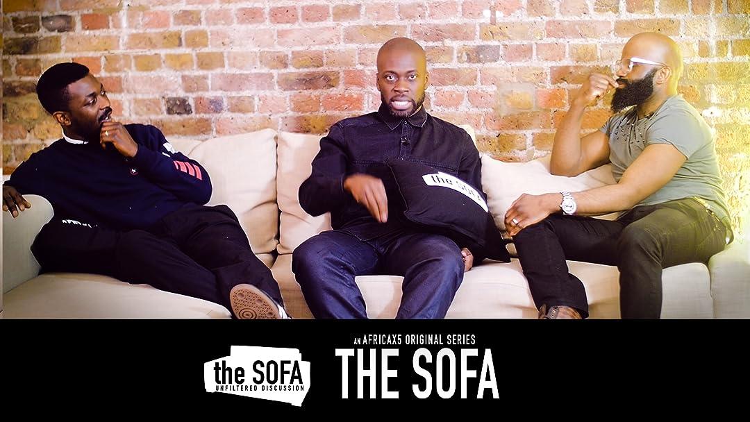 The Sofa on Amazon Prime Video UK