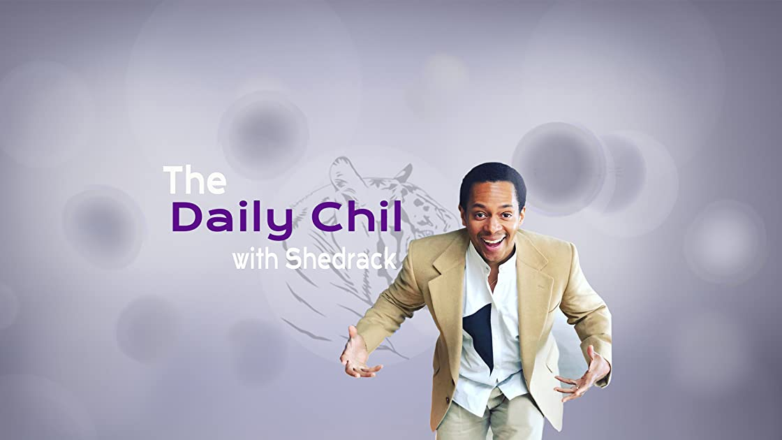 The Daily Chil with Shedrack - Season 1