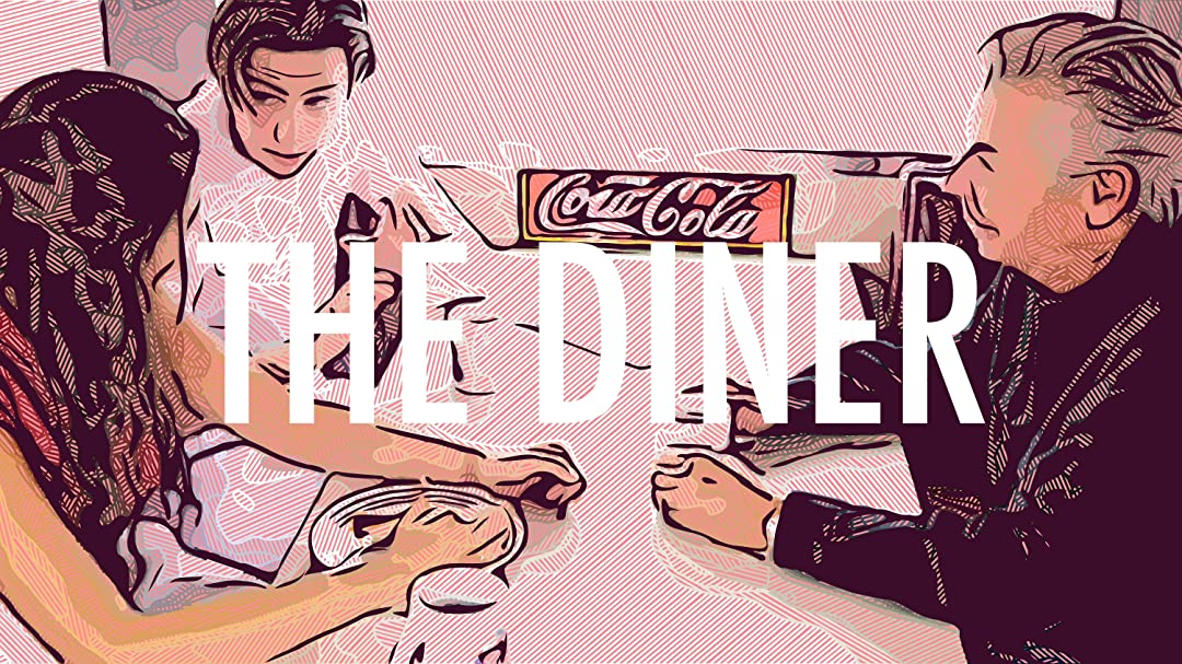 The Diner on Amazon Prime Video UK