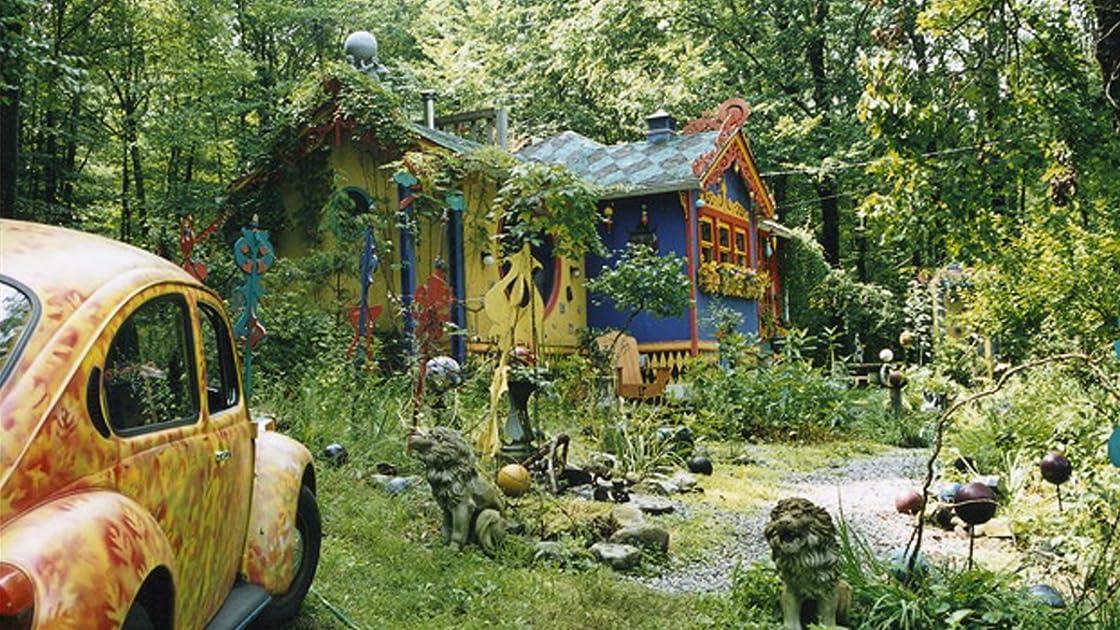 Weird Homes - Season 5
