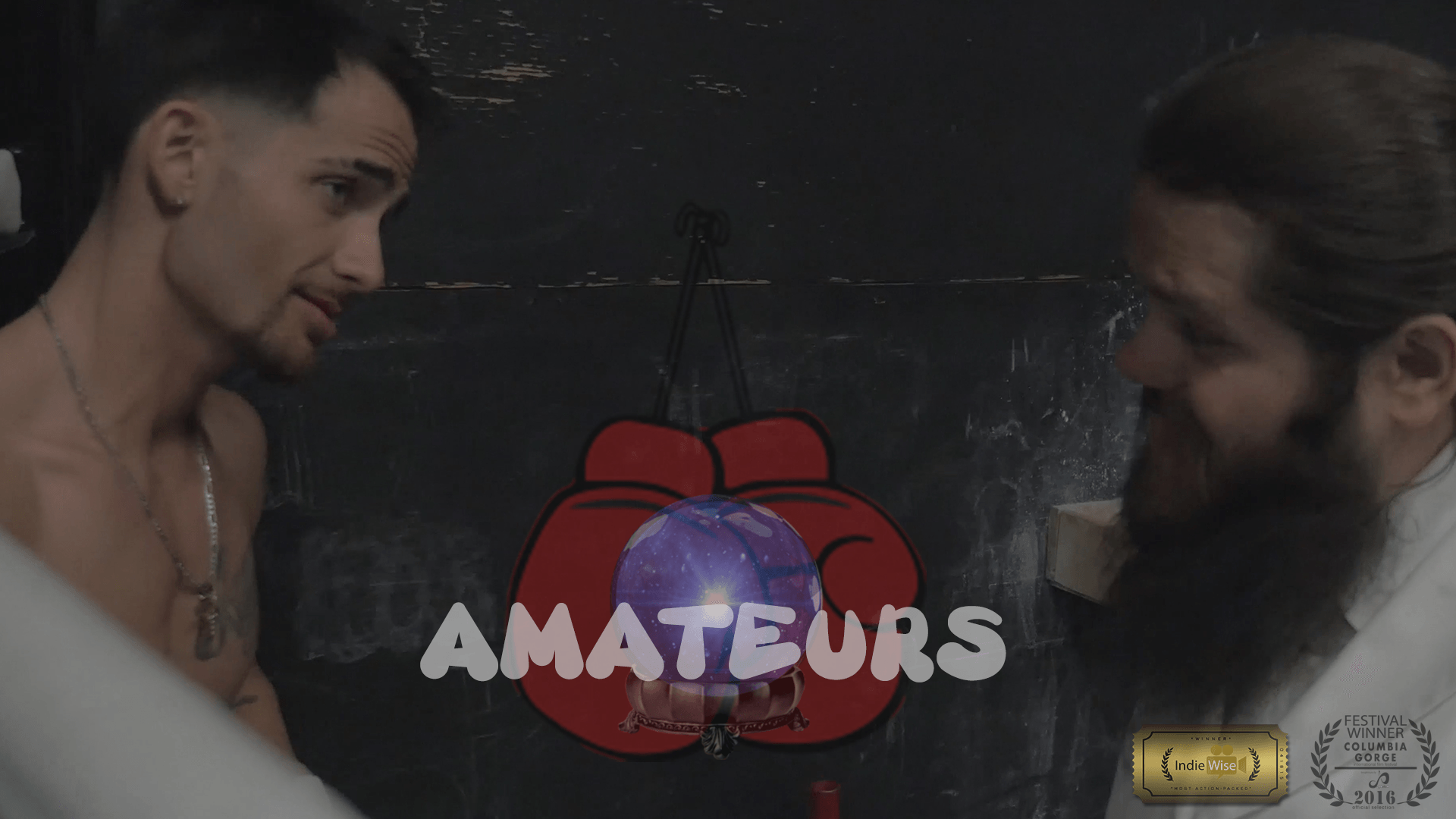 Amateurs on Amazon Prime Video UK