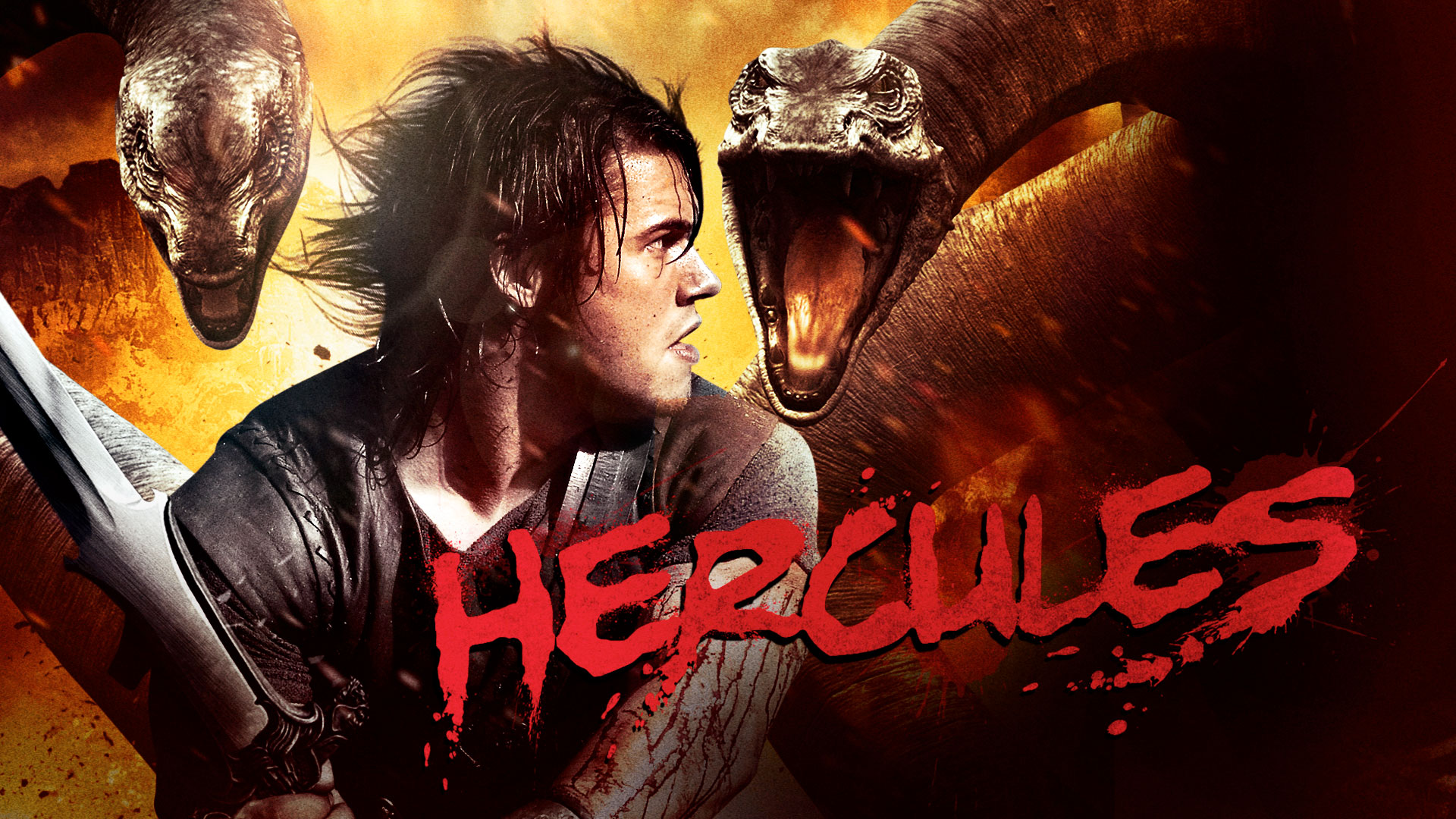 Hercules on Amazon Prime Video UK