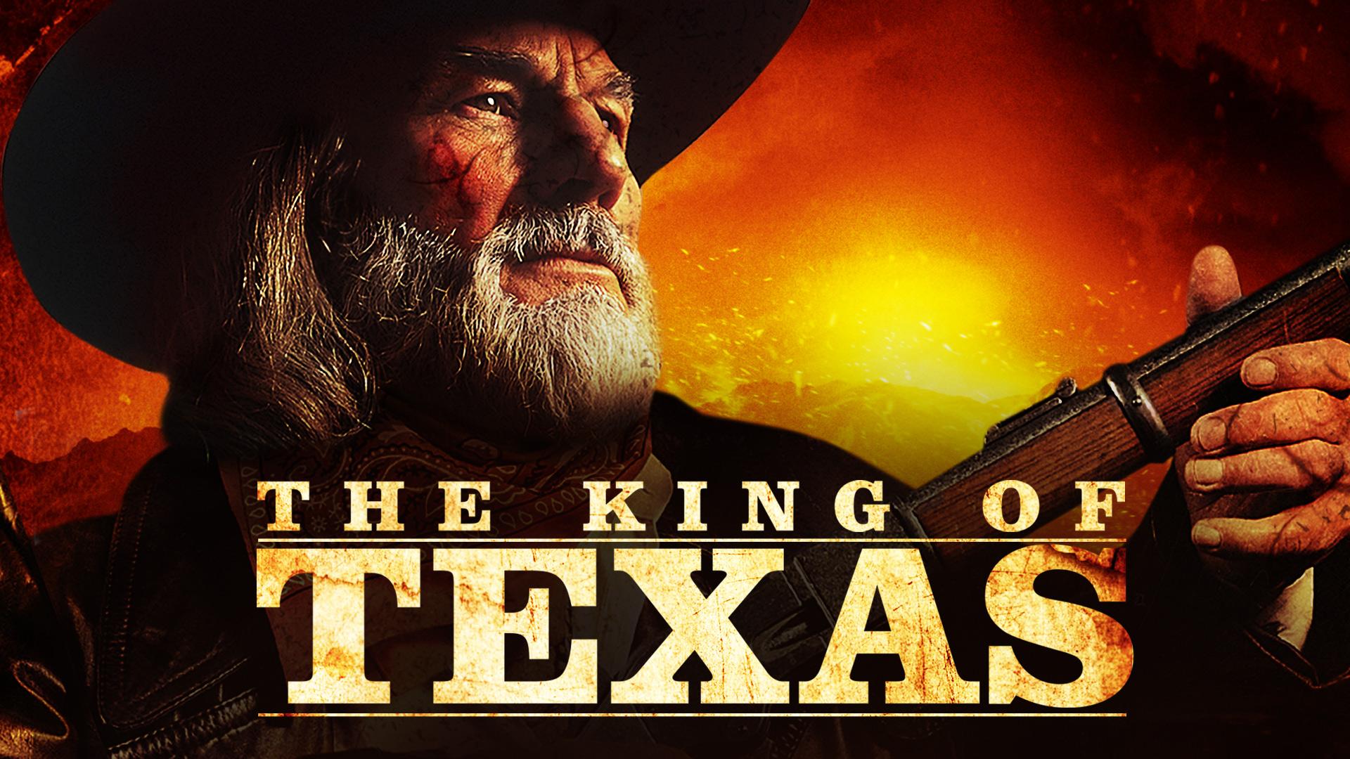 The King of Texas on Amazon Prime Video UK