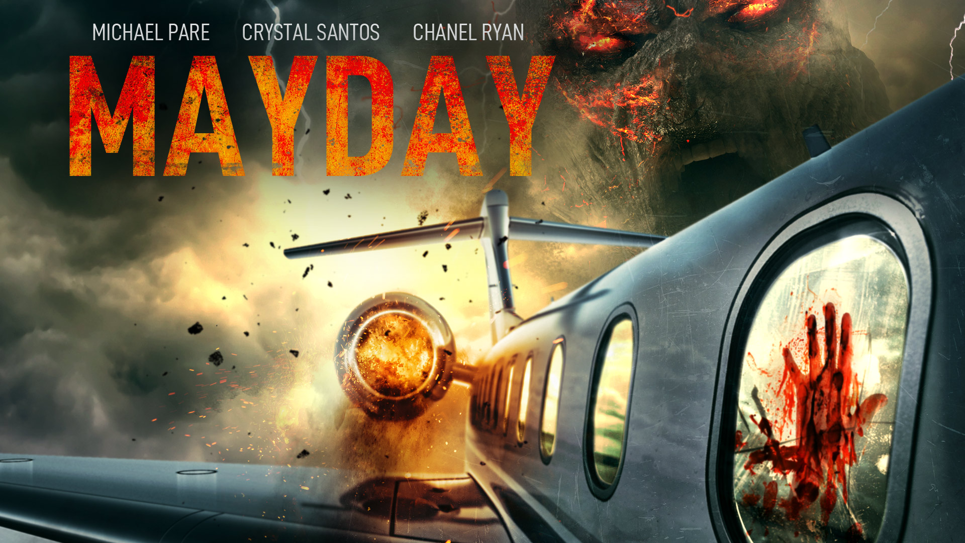 Mayday on Amazon Prime Video UK