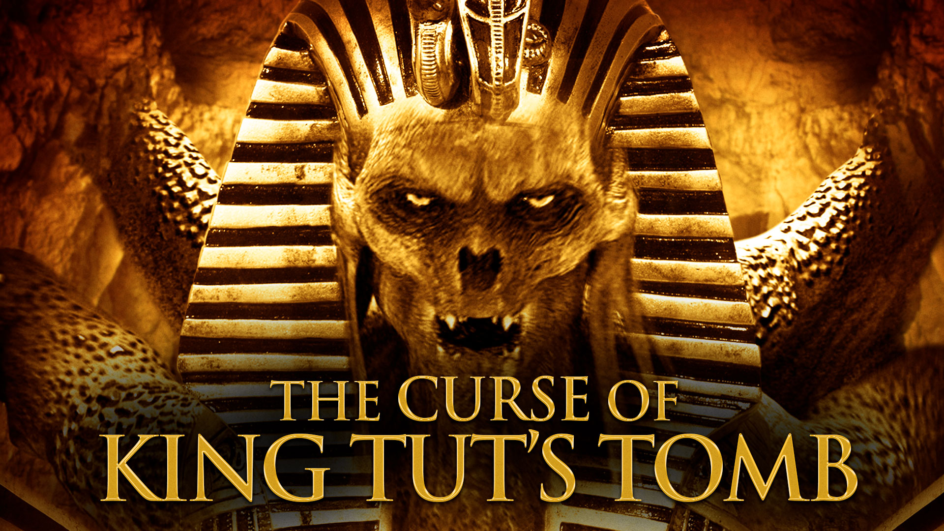 The Curse of King Tut's Tomb on Amazon Prime Video UK