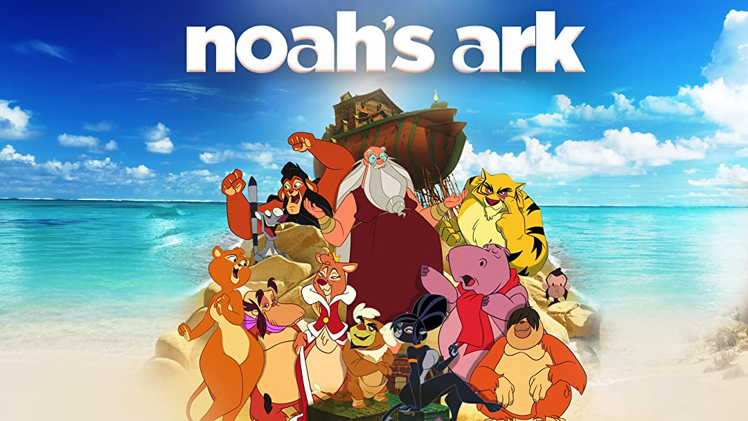 Noah's Ark on Amazon Prime Video UK
