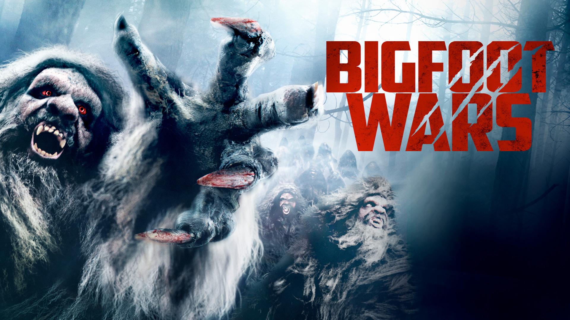 Bigfoot Wars