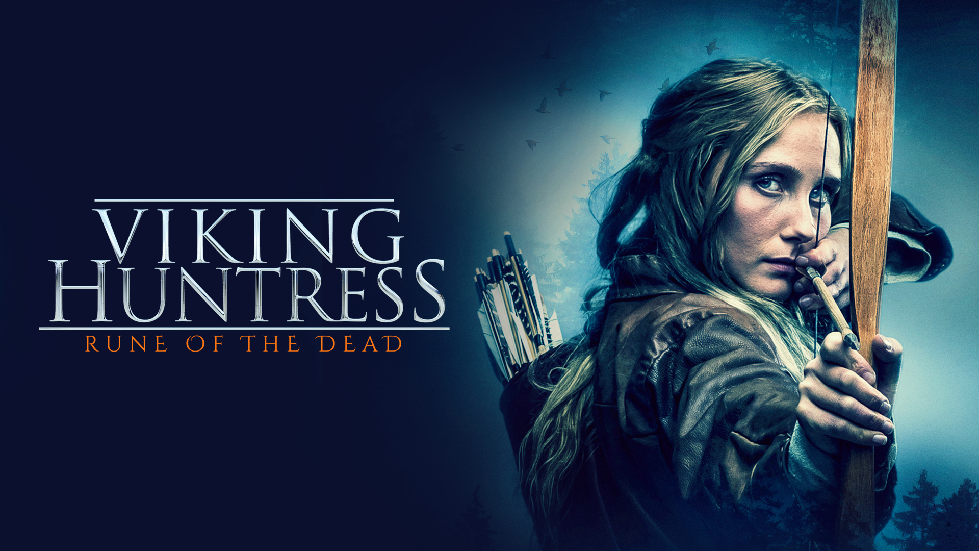 Viking Huntress: Rune of the Dead on Amazon Prime Instant Video UK