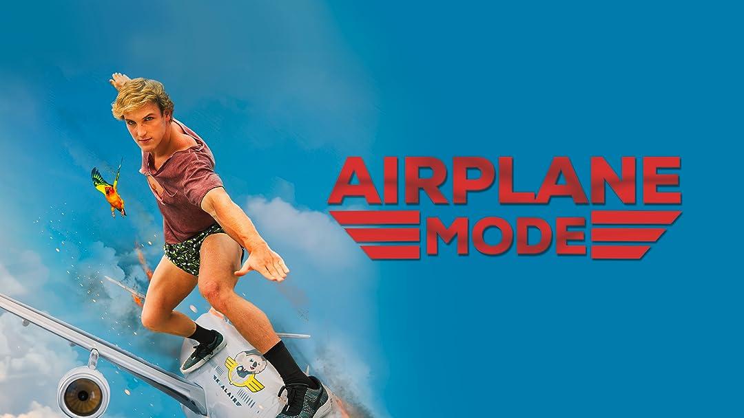 Airplane Mode on Amazon Prime Video UK