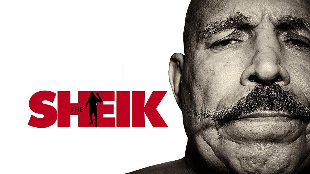 The Sheik on Amazon Prime Instant Video UK