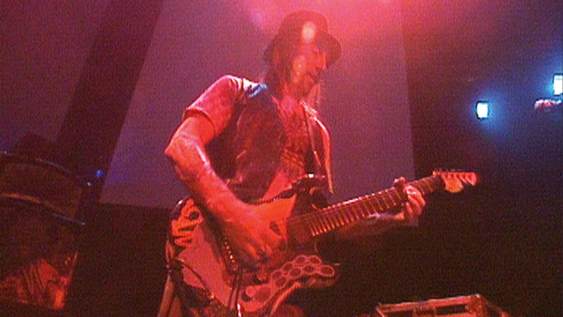 Hawkwind - Classic Rock Legends