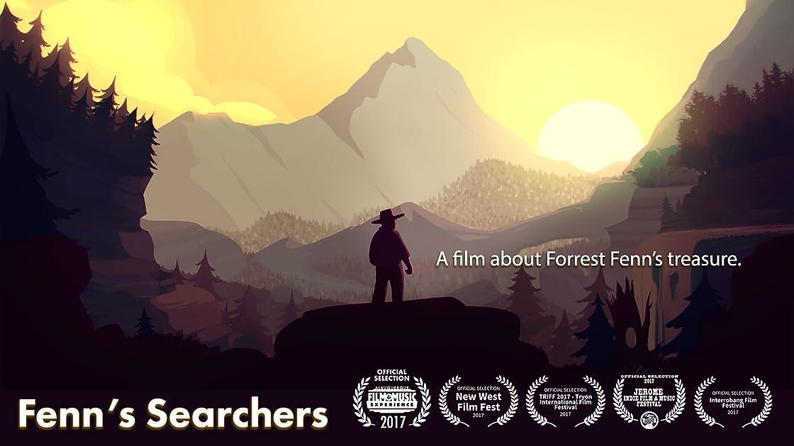 Fenn's Searchers