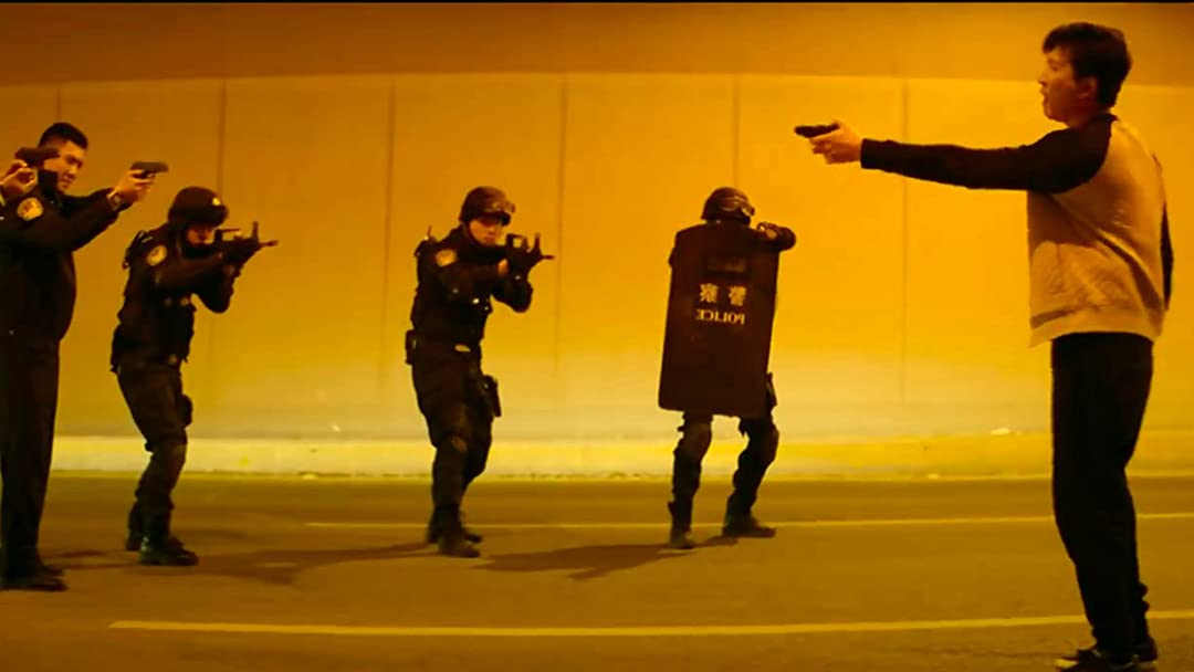 Watch Strangers (english subtitles) China on Amazon Prime Instant Video UK