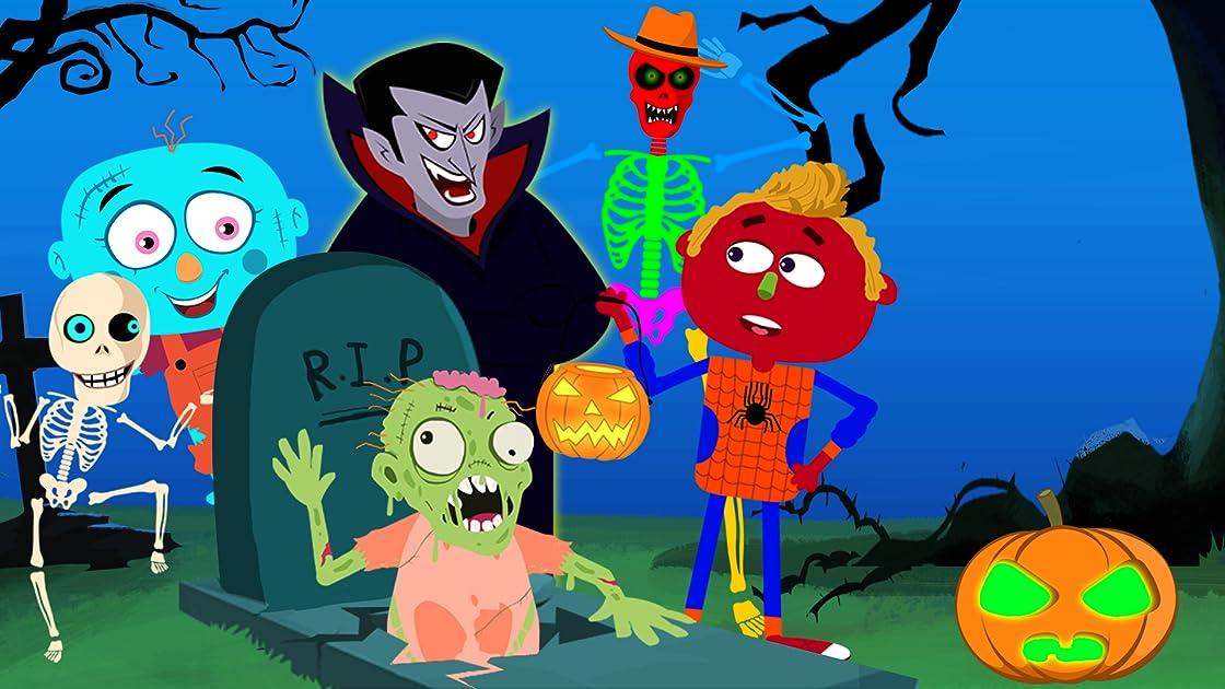 Halloween Mysteries Vol. 1