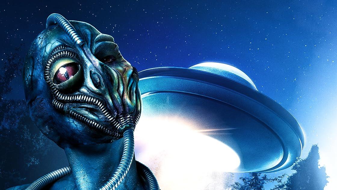 Alien Dweller