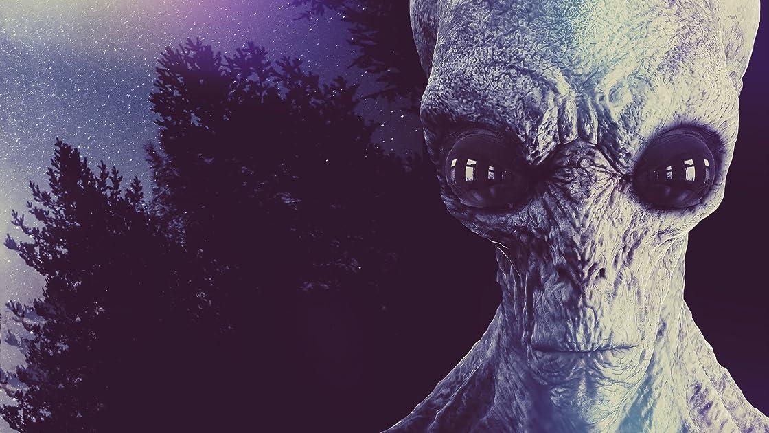 Alien Affliction