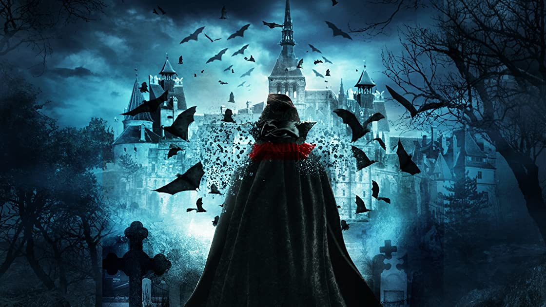 Dracula: Lord of the Damned