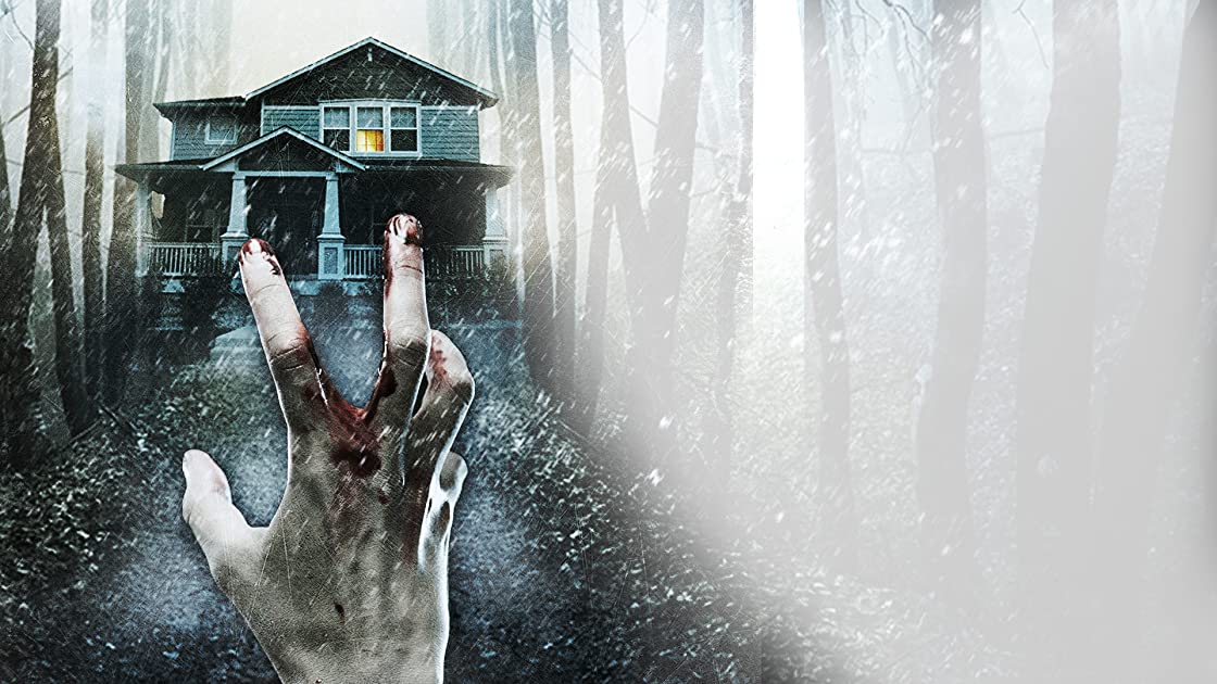 Haunting On Wingate Road on Amazon Prime Instant Video UK