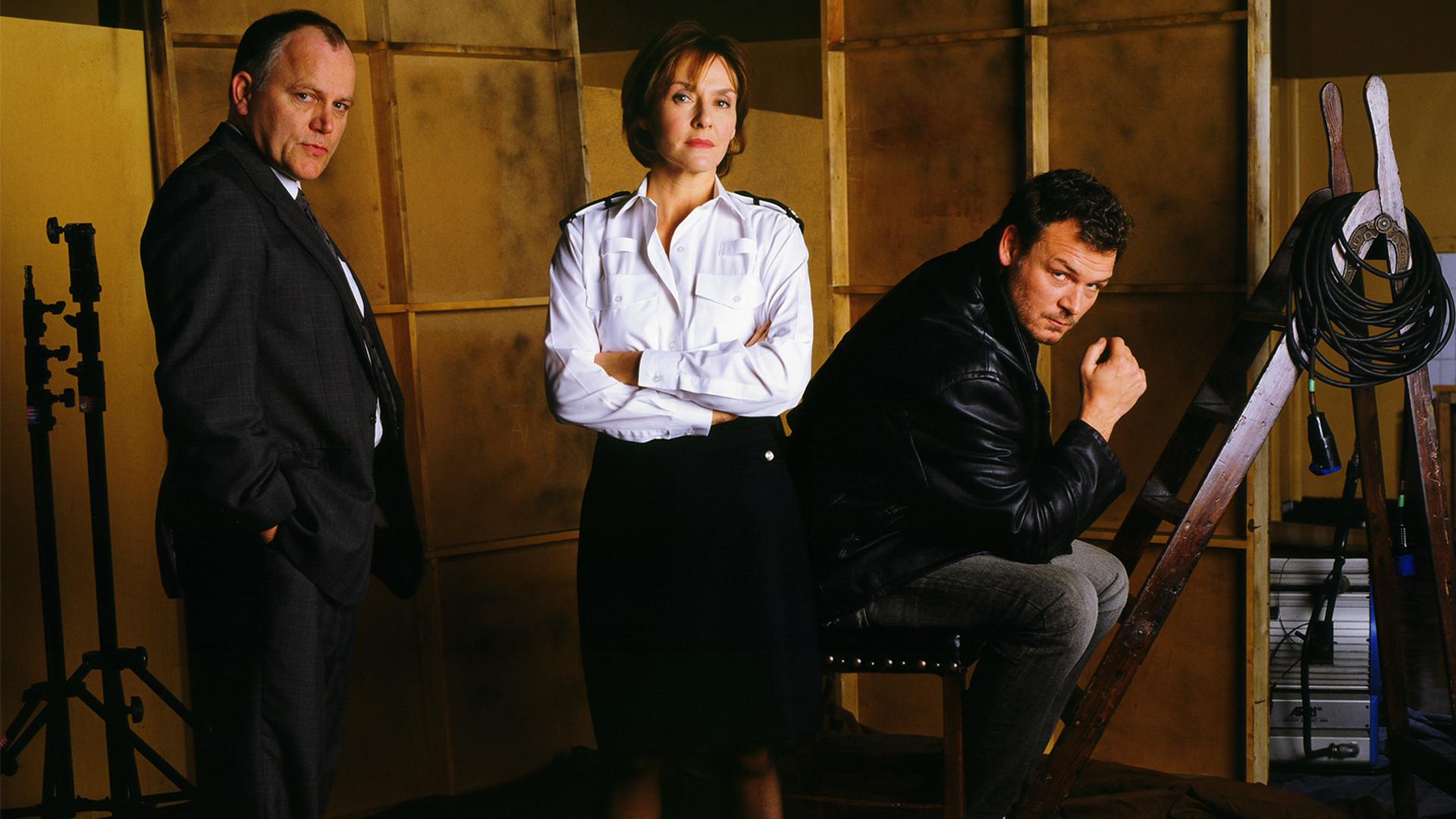 The Commander - Season 3