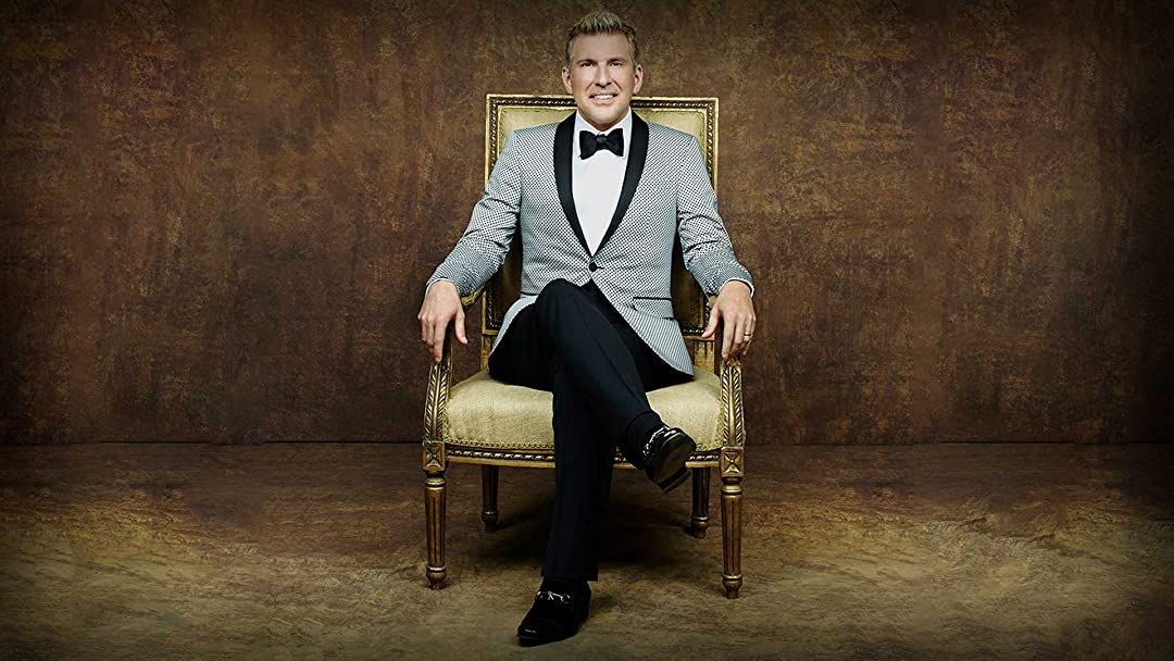 Chrisley Knows Best on Amazon Prime Video UK