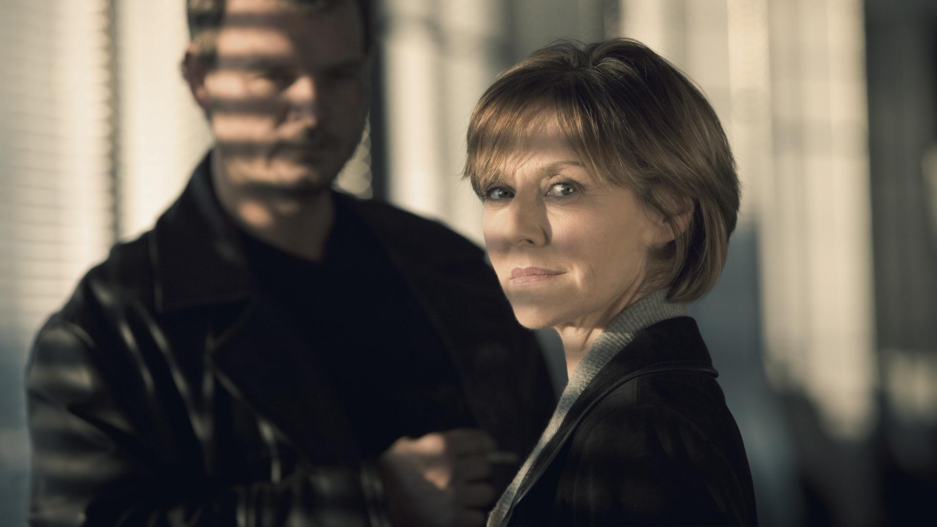 The Commander - Season 2
