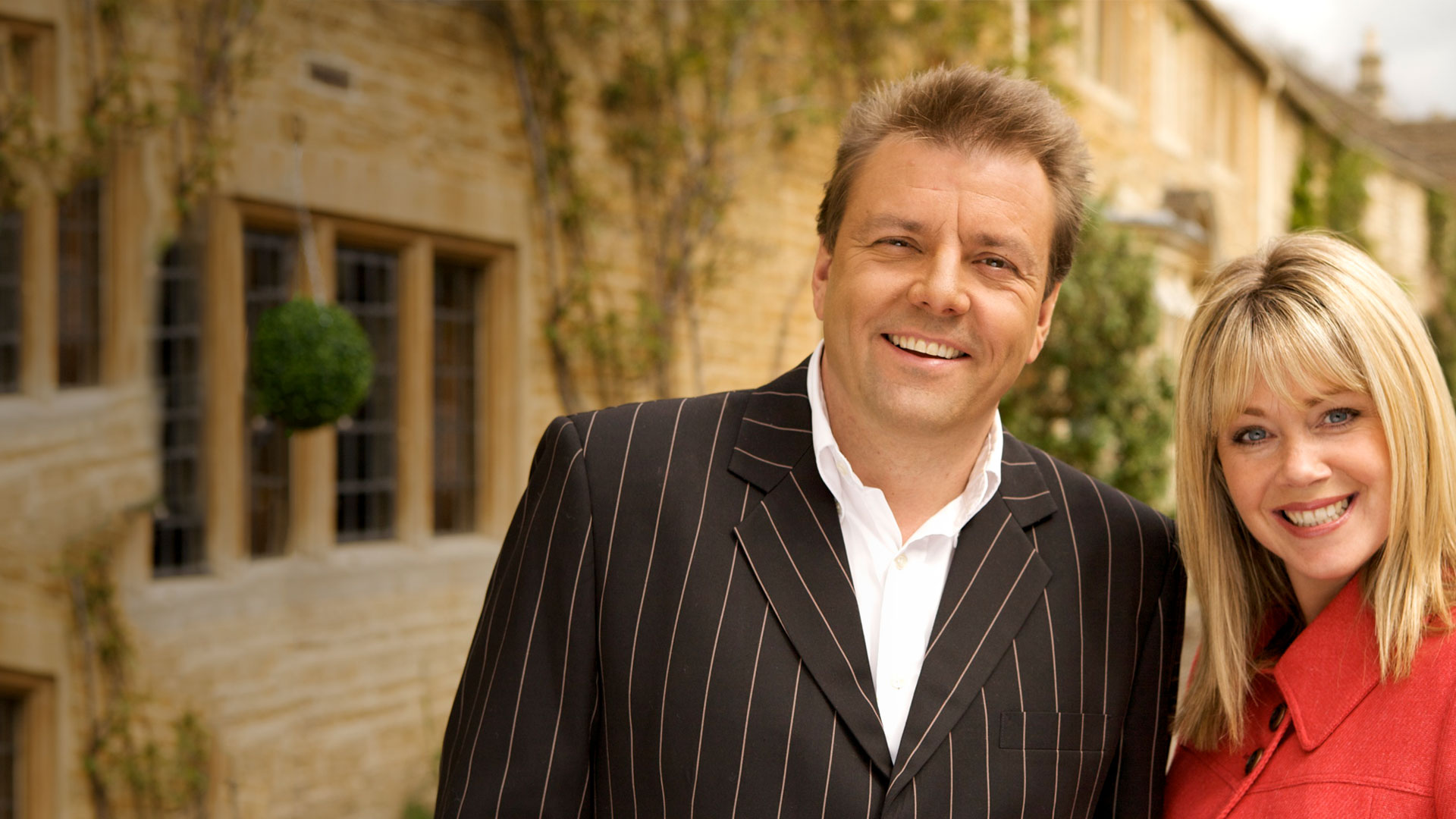 Homes Under The Hammer on Amazon Prime Video UK