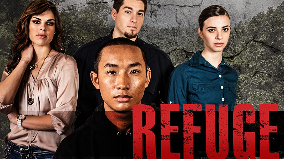 Refuge on Amazon Prime Video UK