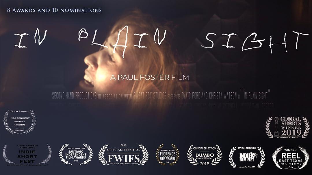 In Plain Sight on Amazon Prime Video UK
