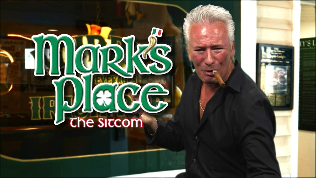 Mark's Place on Amazon Prime Video UK