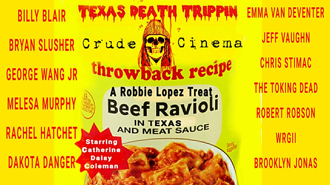 Texas Death Trippin' Ax-tended Cut on Amazon Prime Video UK