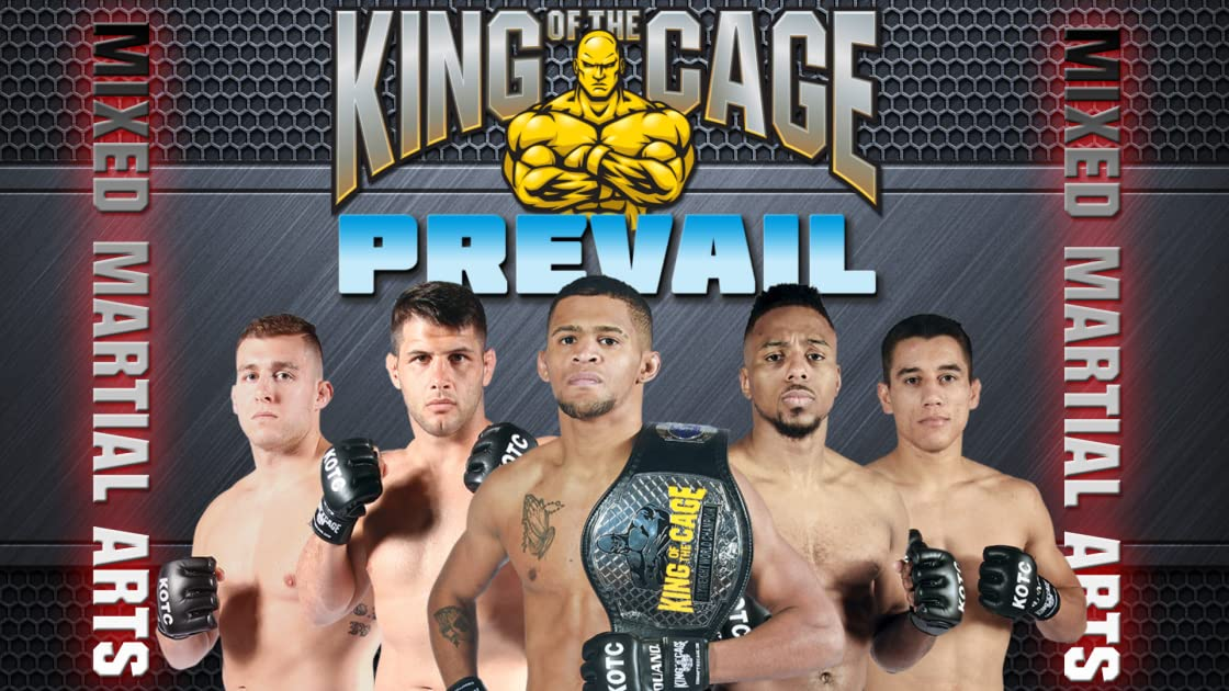 King of the Cage Prevail