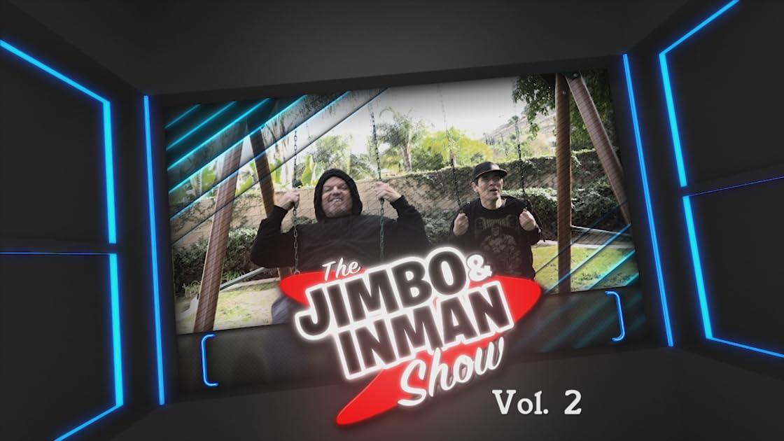 The Jimbo and Inman Show Vol 2