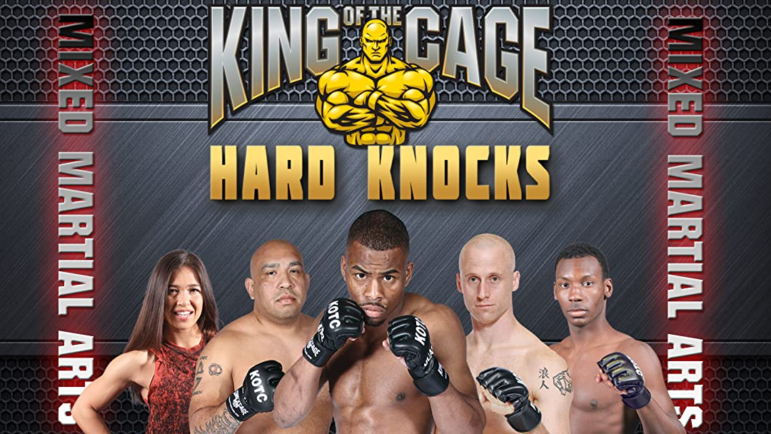 King of the Cage Hard Knocks