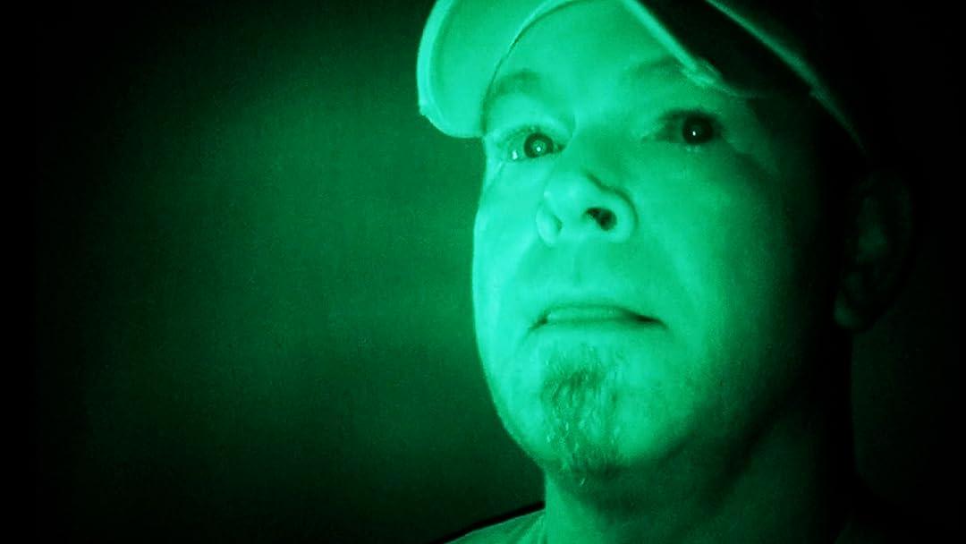 Paranormal Nightmare on Amazon Prime Video UK