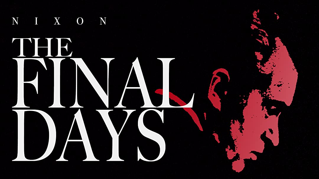 The Final Days on Amazon Prime Video UK