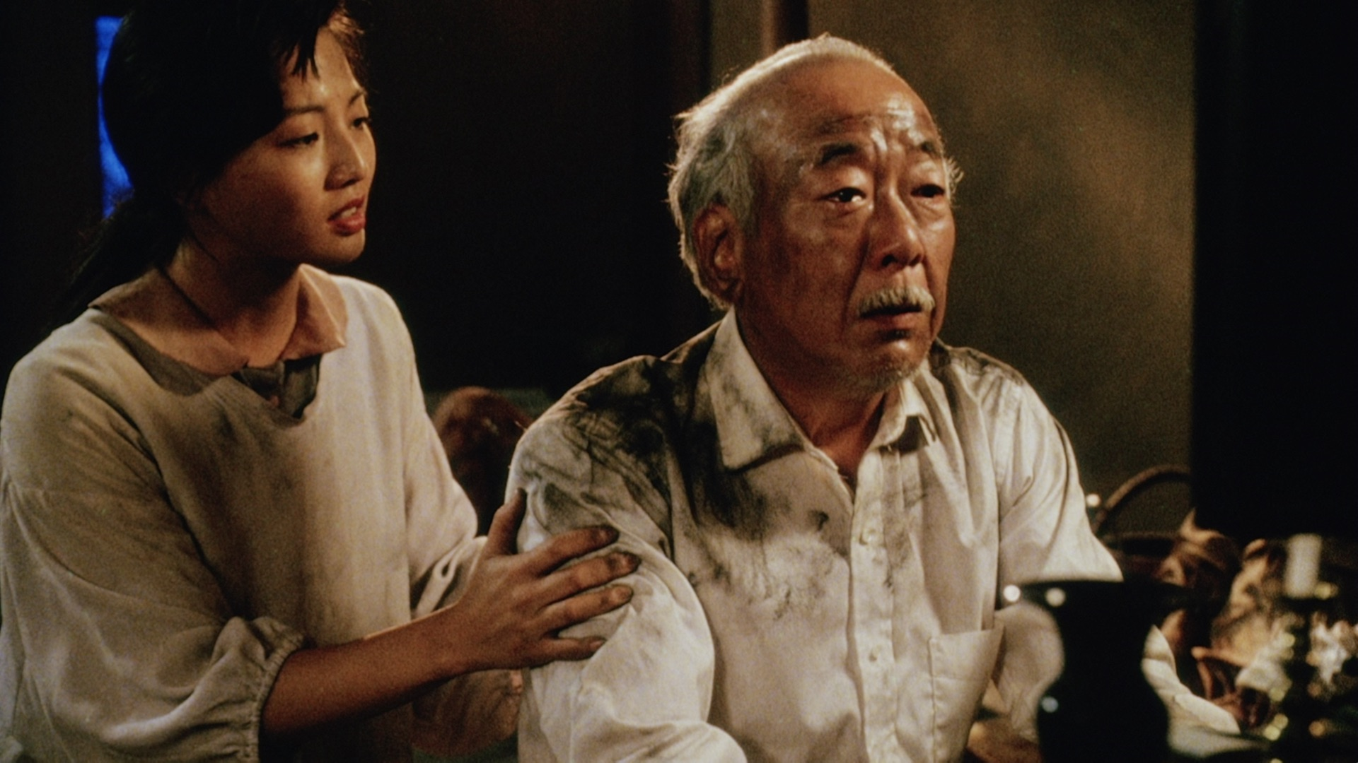 Hiroshima: Out of the Ashes on Amazon Prime Video UK