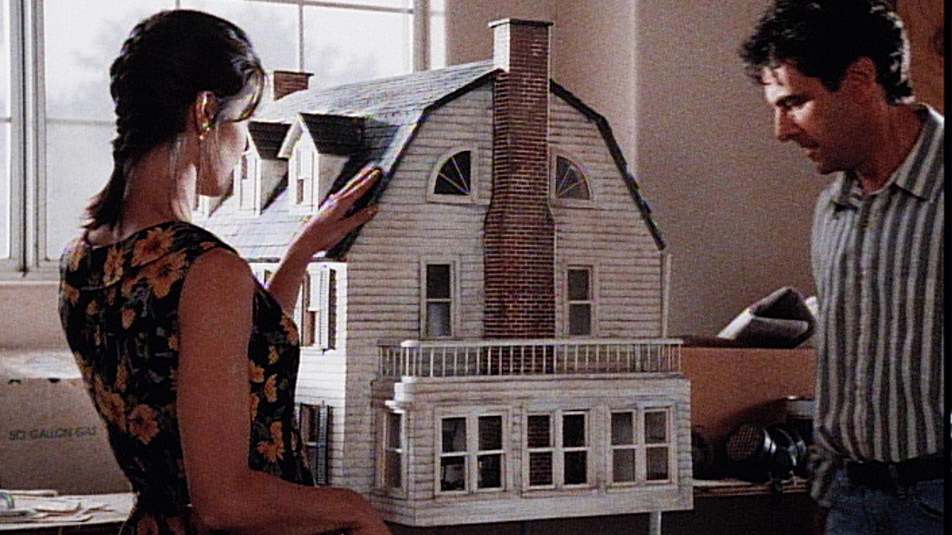 Amityville: Dollhouse on Amazon Prime Video UK