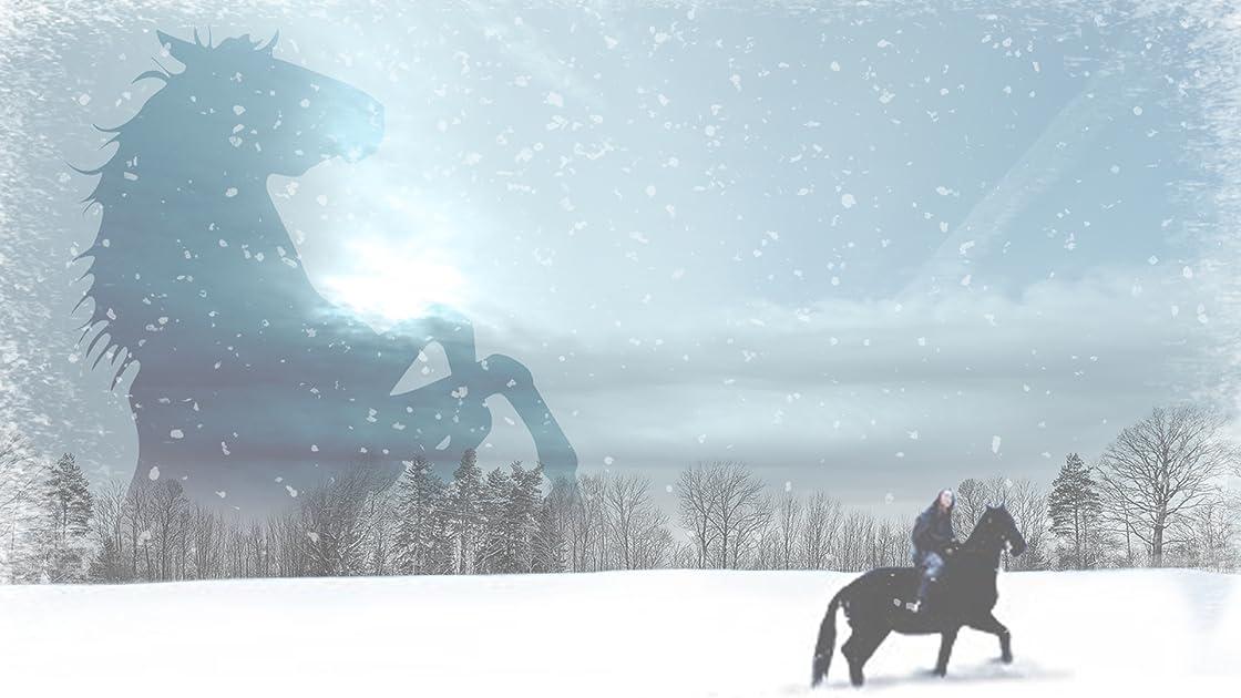 The Christmas Stallion
