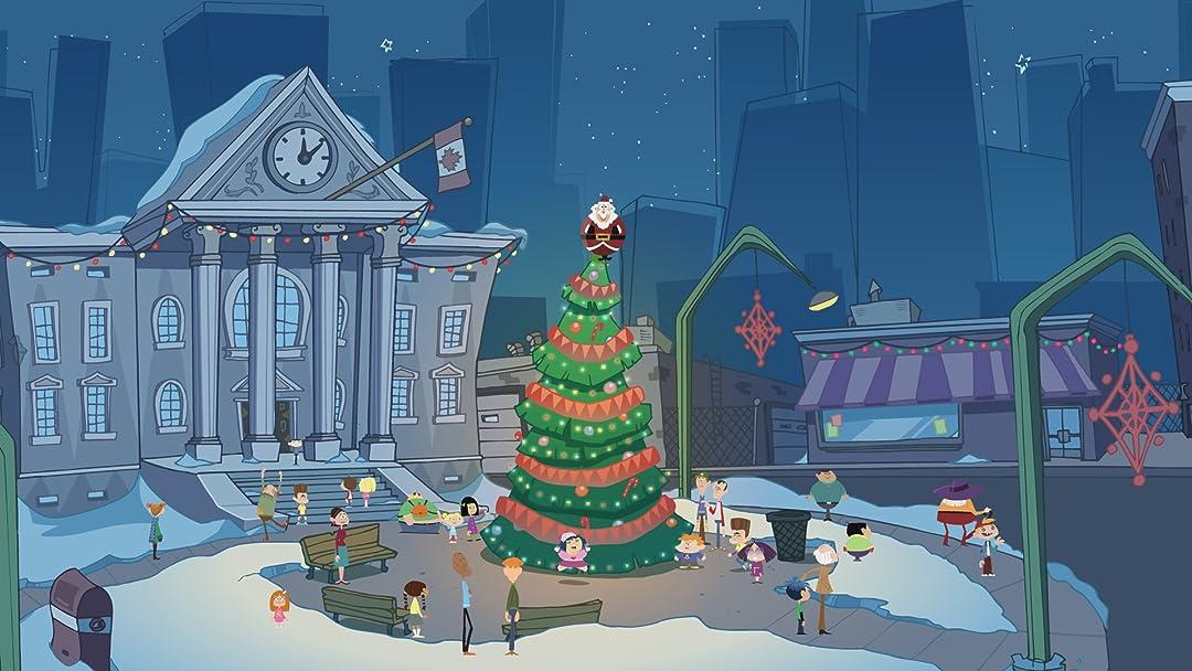 The Side Show Christmas