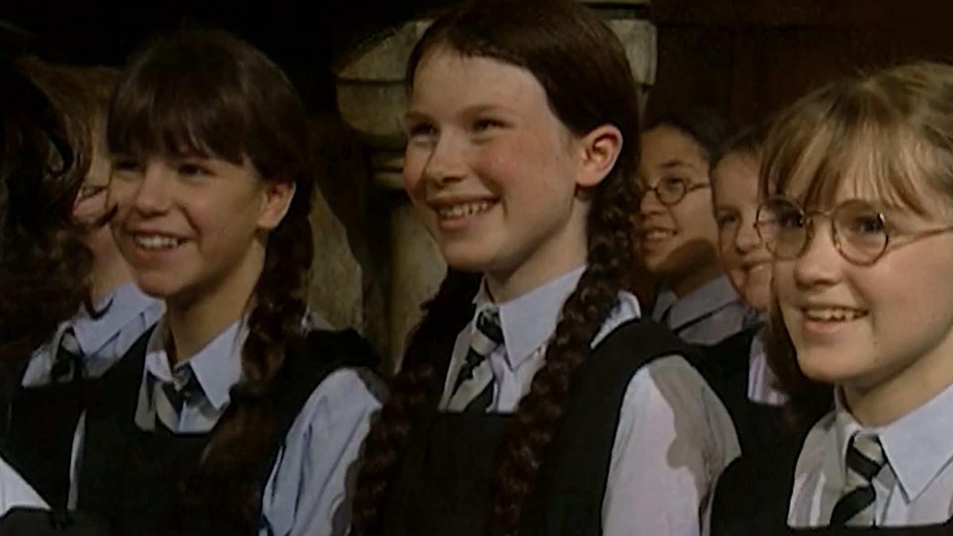 The Worst Witch on Amazon Prime Video UK