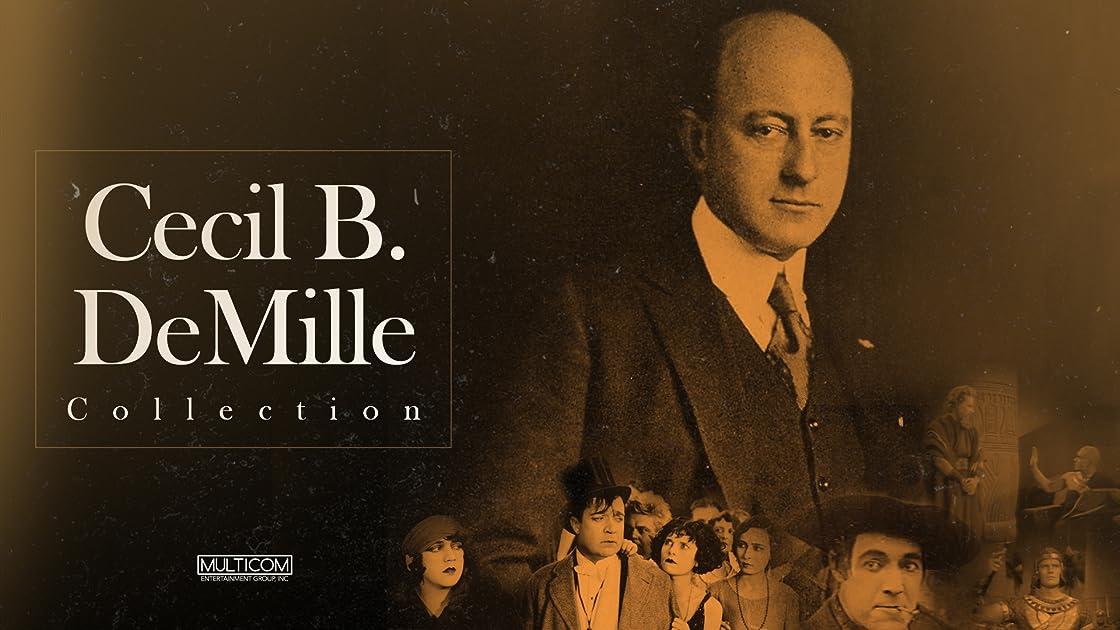 The Cecil B. DeMille Classics Collection - Season 1