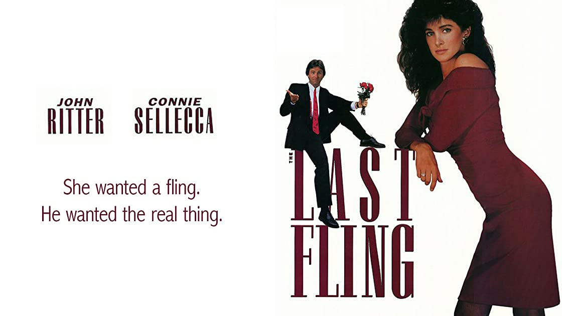 The Last Fling on Amazon Prime Video UK