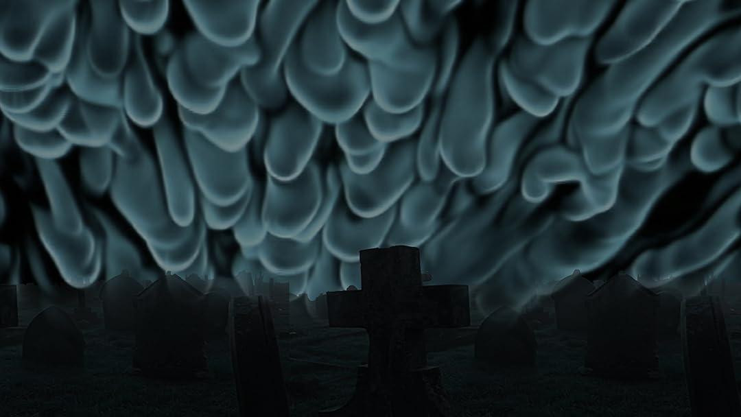 Vengeance Of The Dead on Amazon Prime Video UK