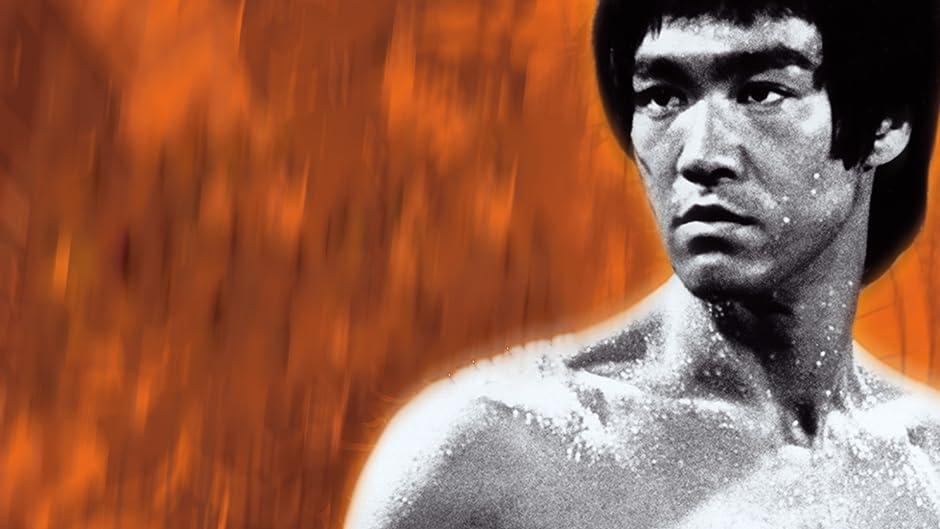 Bruce Lee: Immortal Dragon 2001
