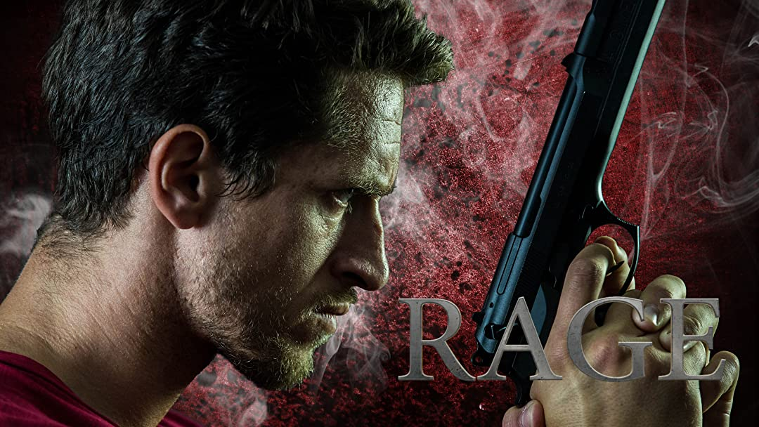 Rage on Amazon Prime Video UK