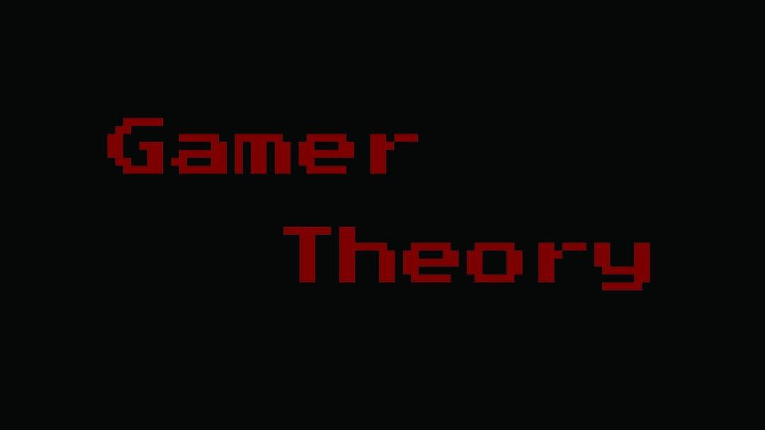 Gamer Theory on Amazon Prime Video UK